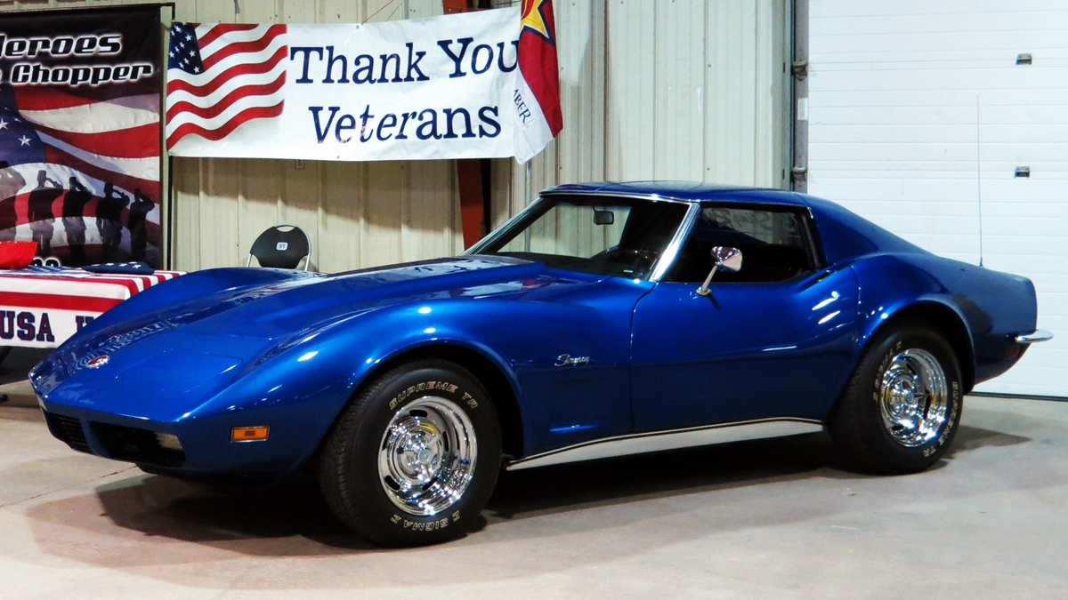 Corvette For Sale >> C3 Corvette Stingray Photo Thread