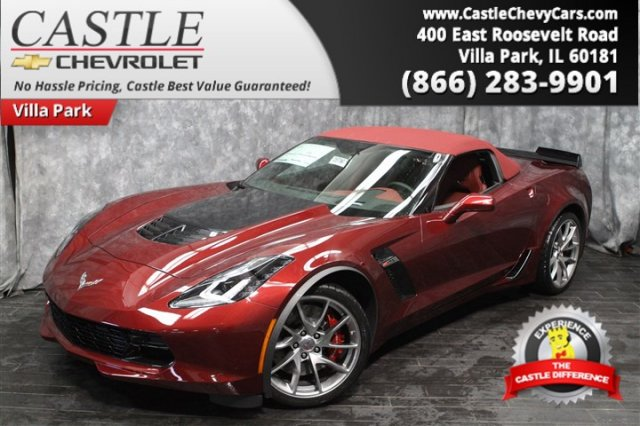 name 1jpg views 580 size 667 kb build 18 2016 chevrolet corvette stingray - 2016 Corvette Stingray And Z06 Spice Red Design Package