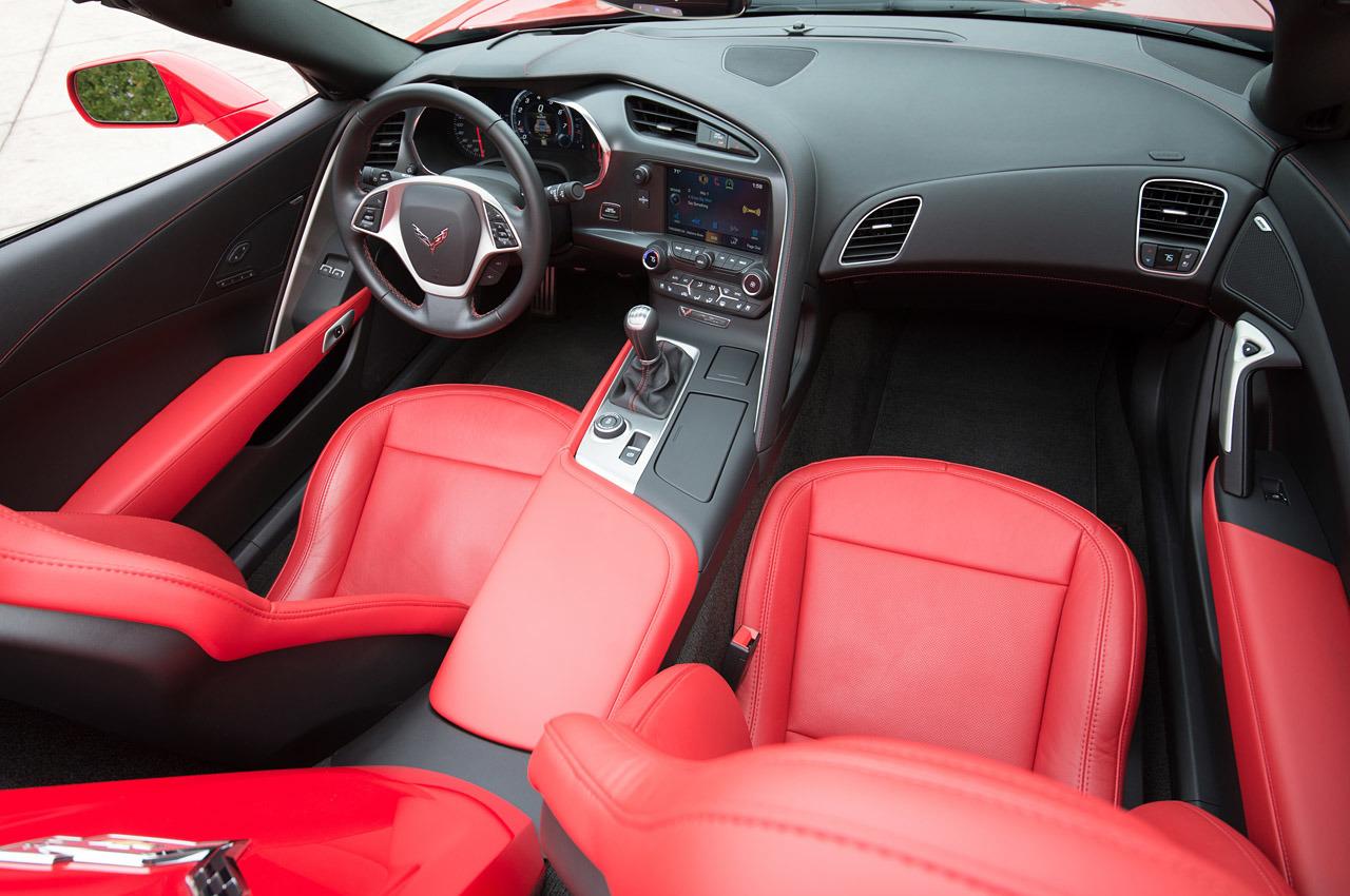 Name 20 2014 chevrolet corvette stingray conv review