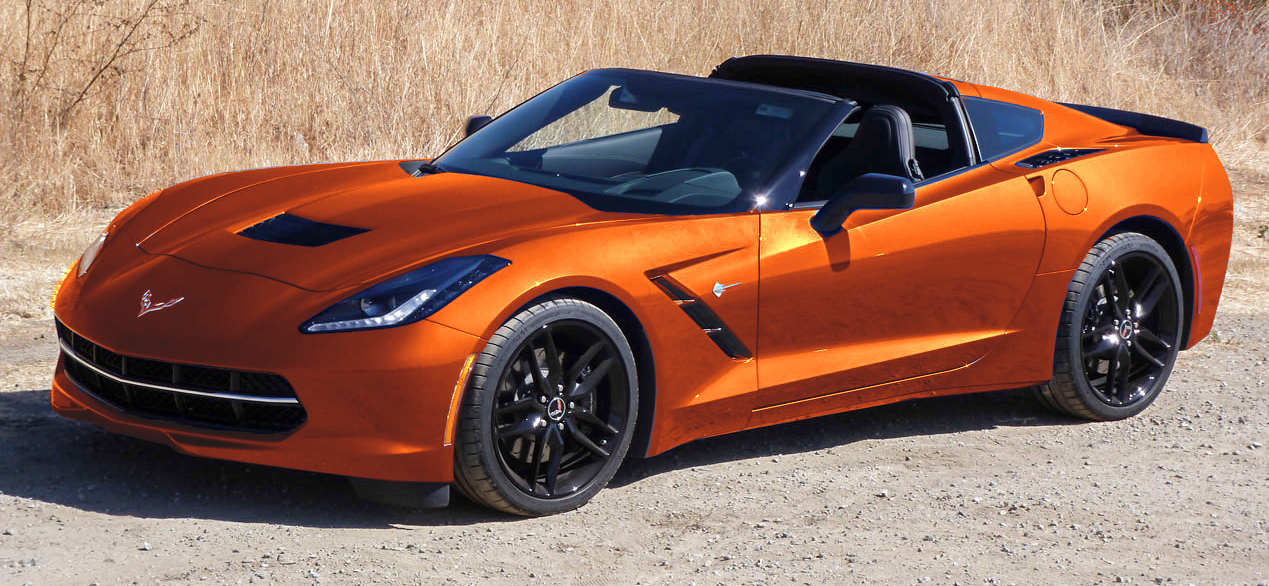 like current c7 colors want new ones including this potential