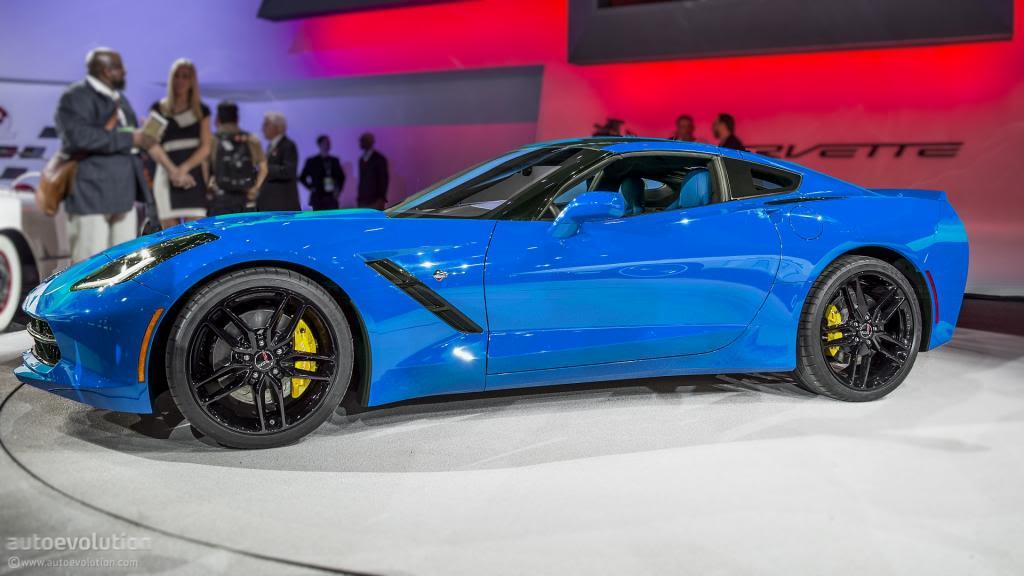 name 2014 corvette c7 stingray looks great in - Corvette Stingray Light Blue