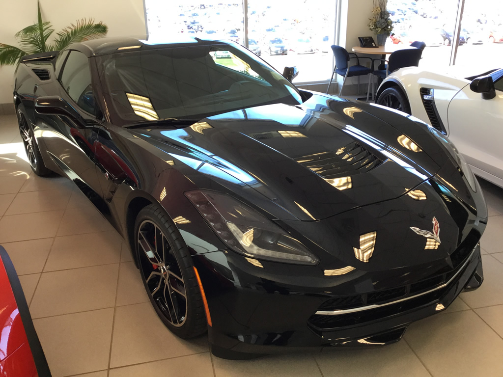corvette stingray 2015 production numbers autos post. Black Bedroom Furniture Sets. Home Design Ideas