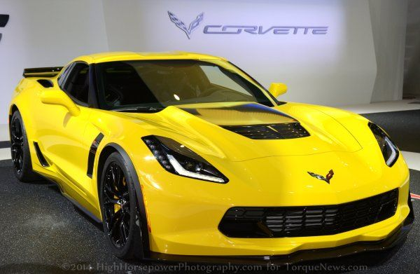 What The 2015 Corvette Zr1 Could Look Like Autoweek | RED AUTO CAR ...