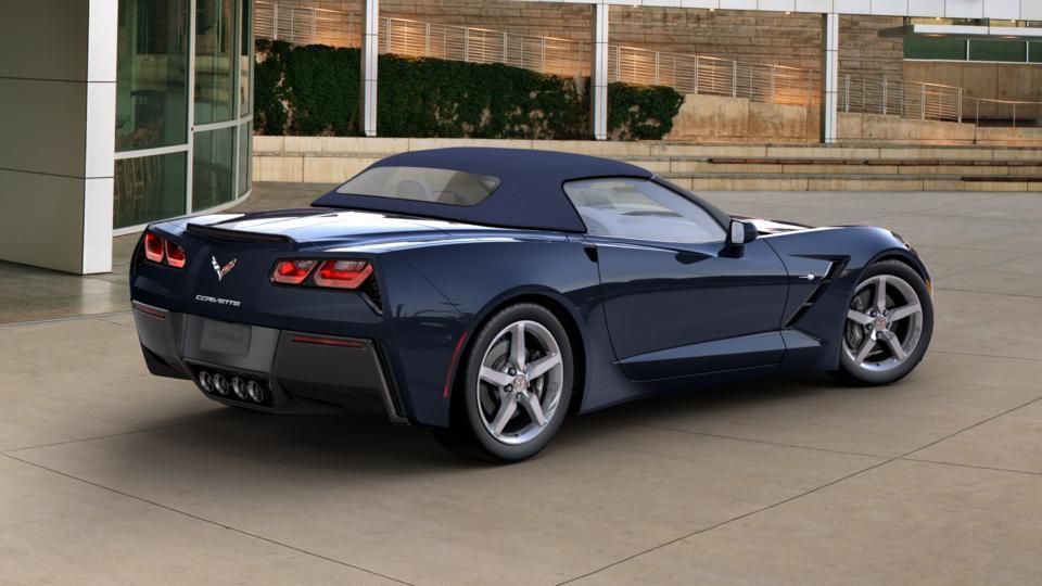 1966 Corvette Stingray >> Blue convertible top on Night Race Blue paint?