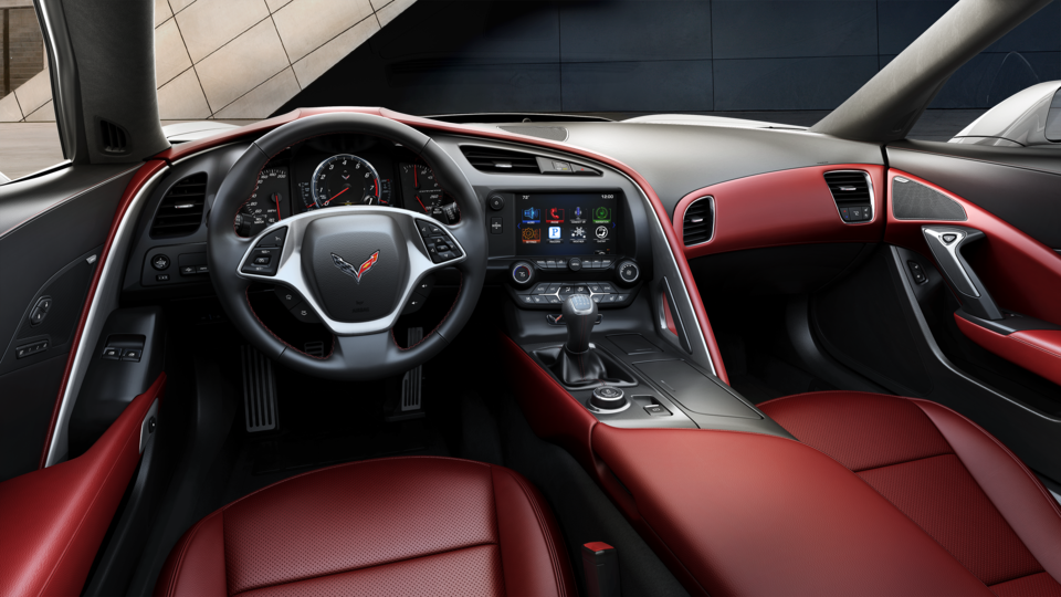name 2015c7int3ltpng views 4083 size 8756 kb texas 2015 chevrolet corvette c7 stingray - 2016 Corvette Stingray And Z06 Spice Red Design Package
