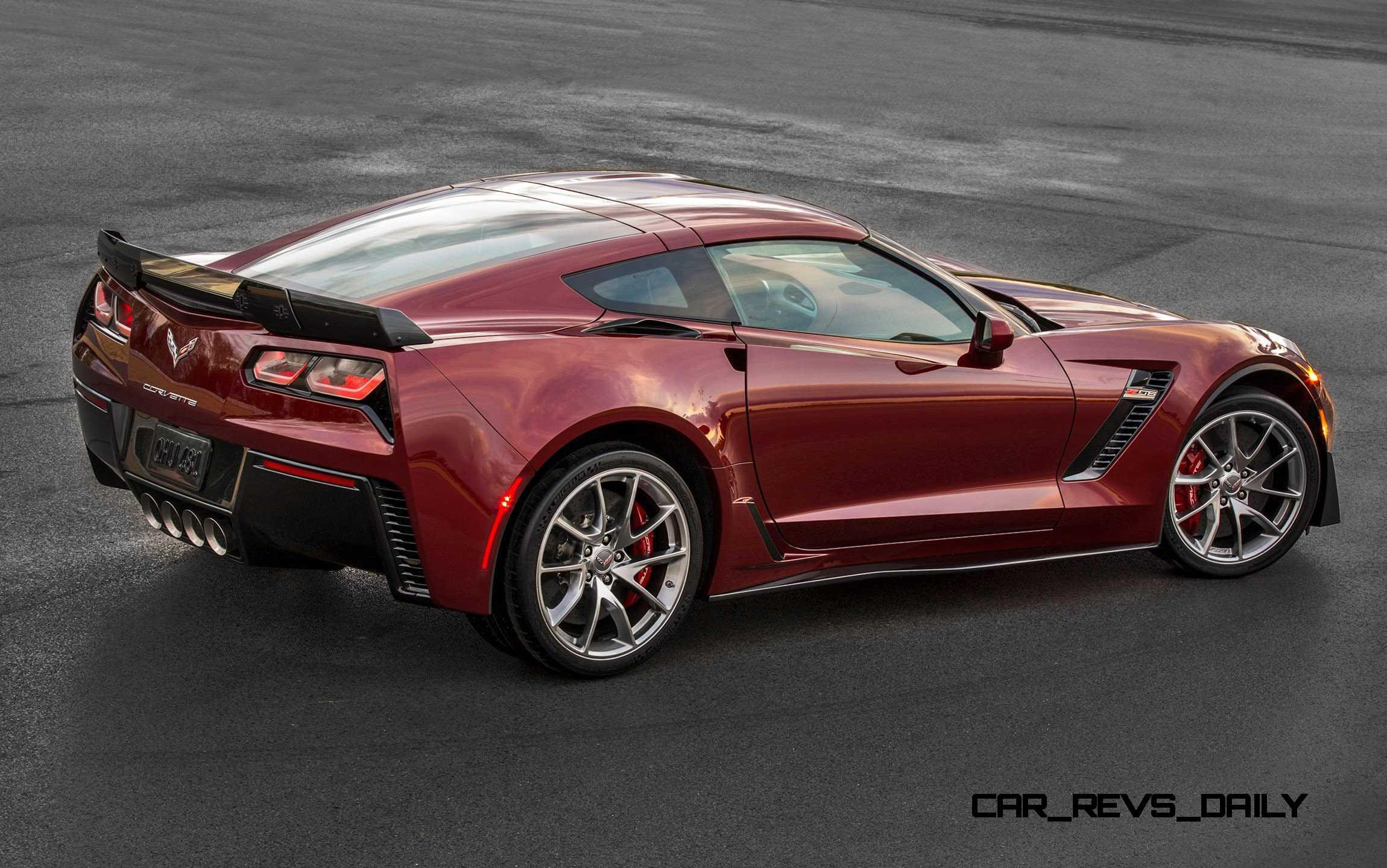 2018 Corvette Stingray Black >> Official Spice Red Interior Thread