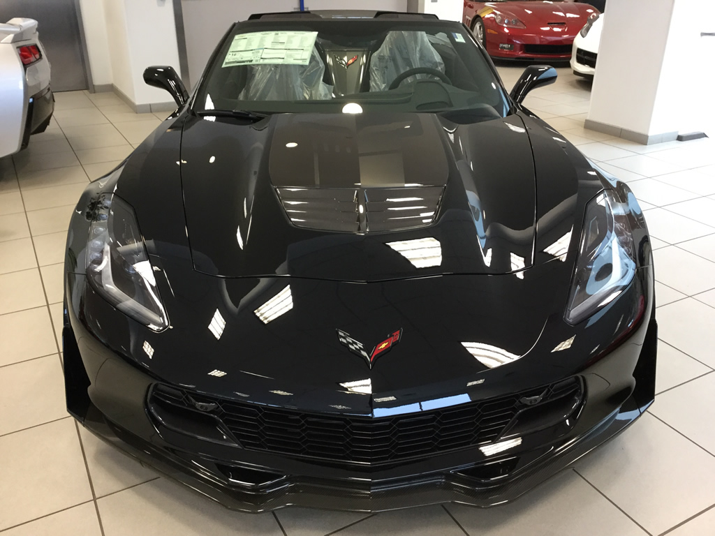 Z06 Corvette For Sale >> More Pictures – 2016 Corvette Z06 C7R Special Edition ...