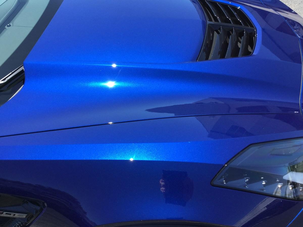 corvette grand sport paint codes   gm car models