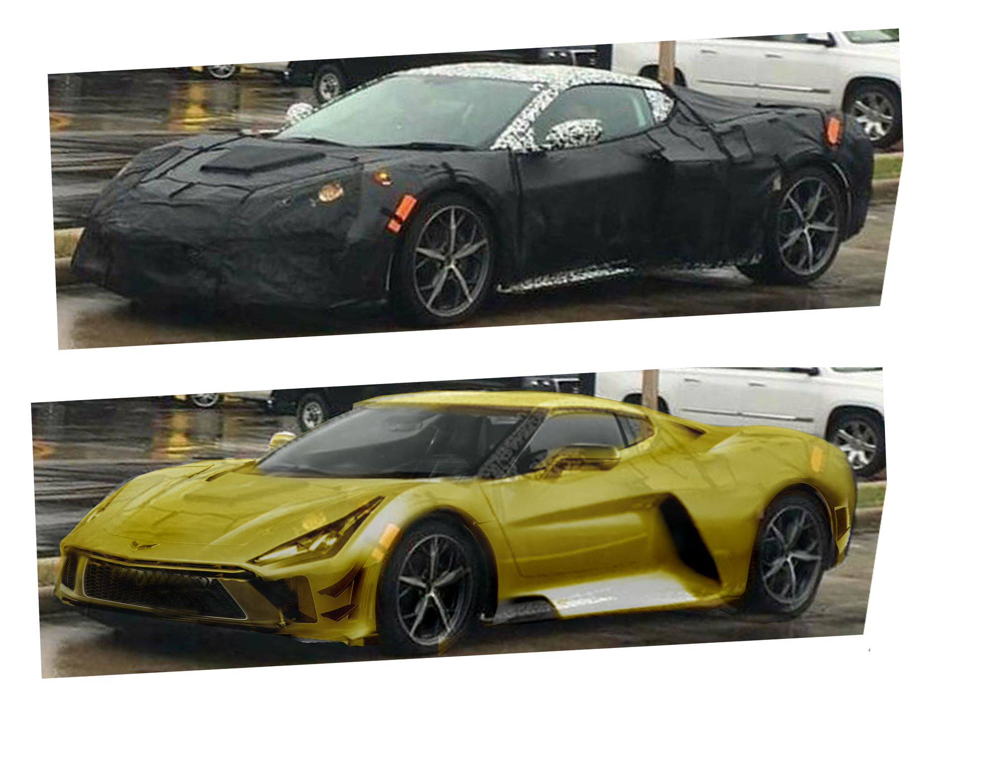 2019 Last C7 Year 2020 Begins The Mid Engine C8 Page 3