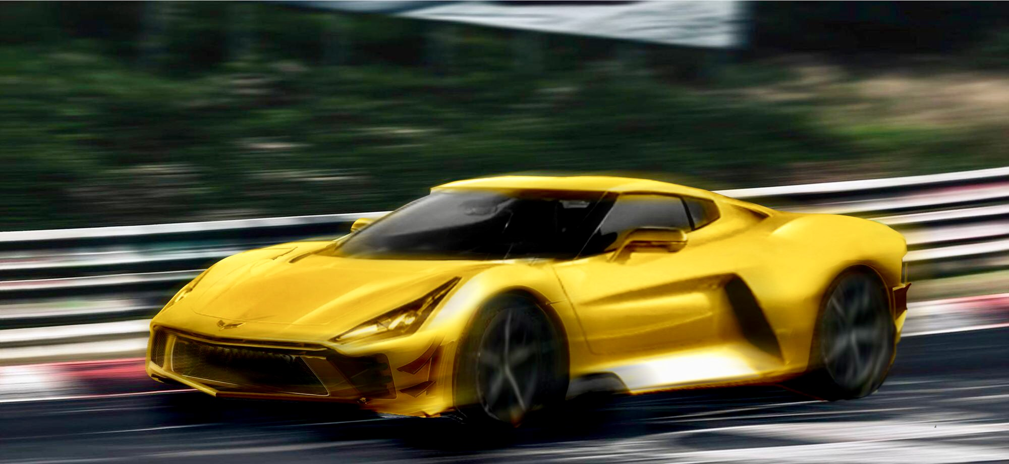 2019 Last C7 Year 2020 Begins The Mid Engine C8 Page 4