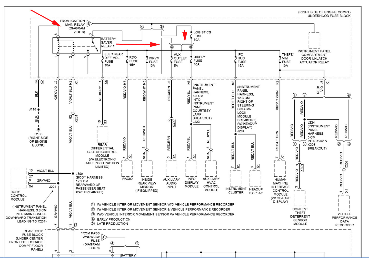 Ford Expedition Fuse Box Diagram In Addition 2002 Ford F 150 Power