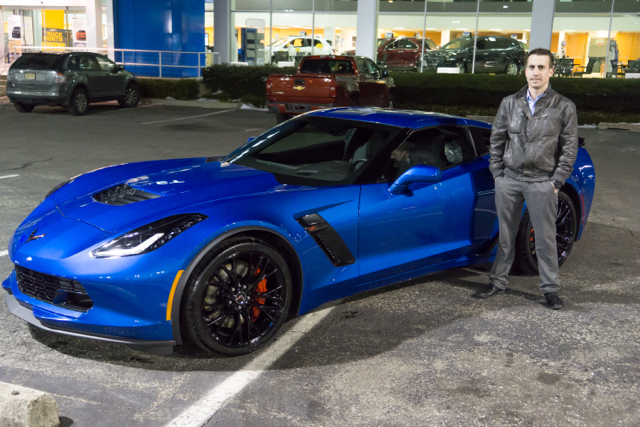 Official Z06 Laguna Blue Picture Thread Page 6
