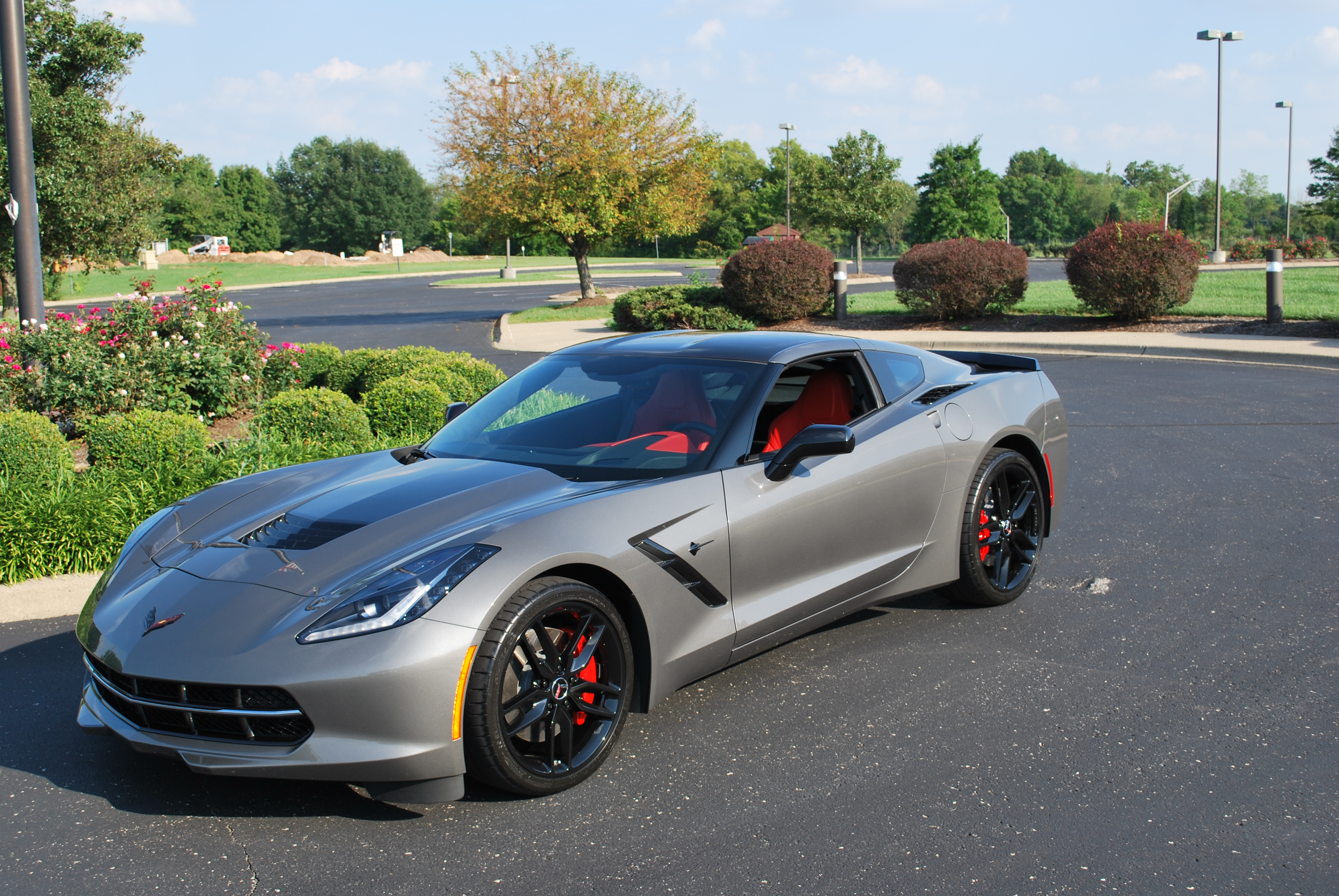 2015 Corvette Colors >> OFFICIAL Shark Gray Thread - Page 14