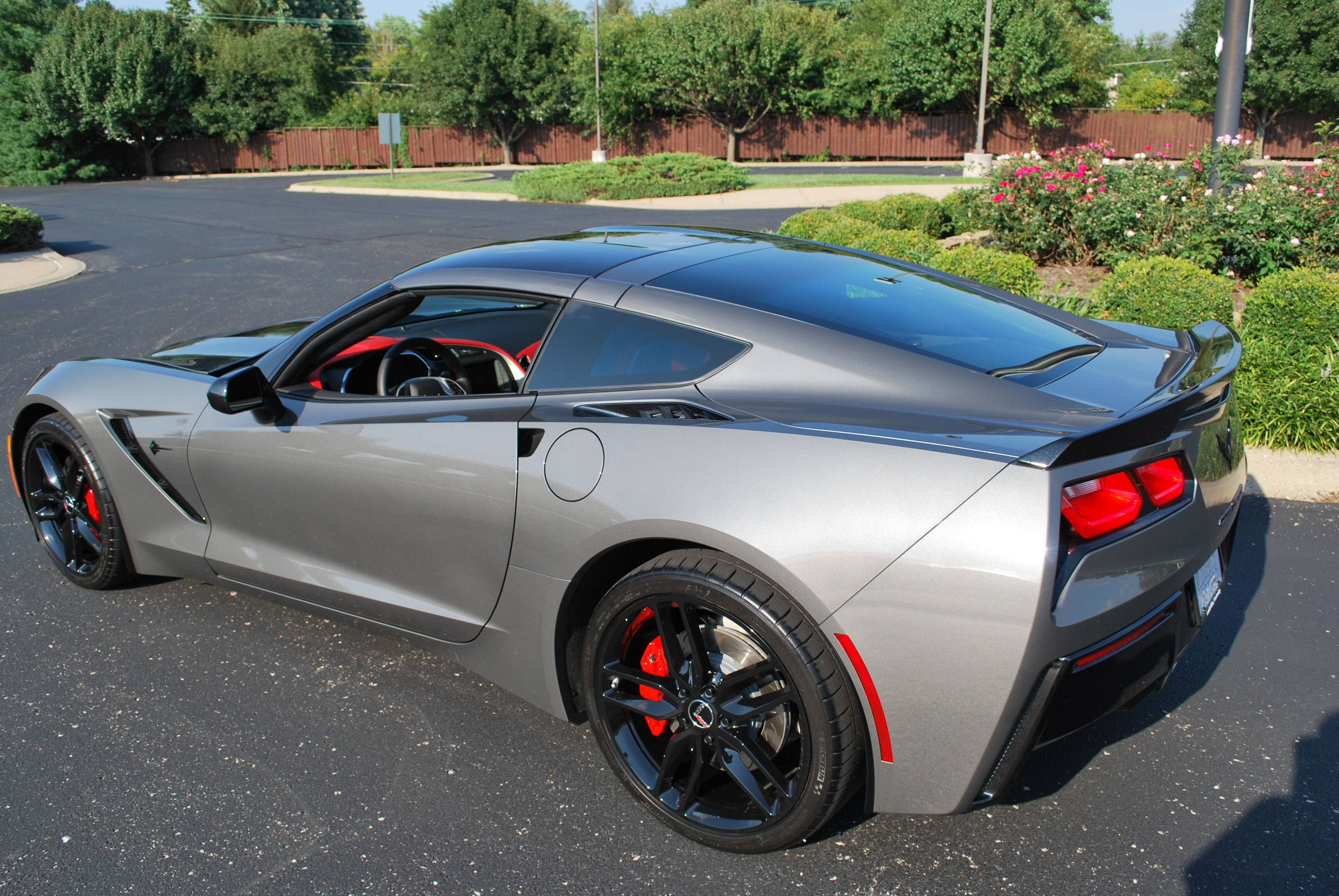 Metallic Car Paint Colors >> OFFICIAL Shark Gray Thread - Page 14