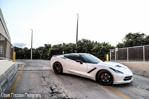The official Arctic White Stingray Corvette Photo Thread  Page 12