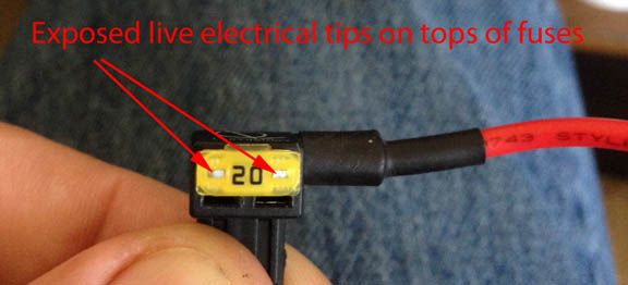 how to do it yourself mild to wild switch remote npp fuse pull exposed fuse contacts top jpg views 760 size 22 4
