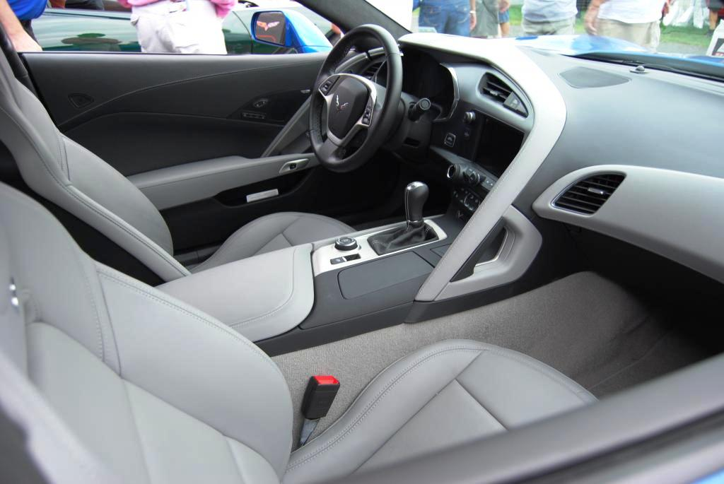 torch red with gray interior page 3 corvetteforum chevrolet