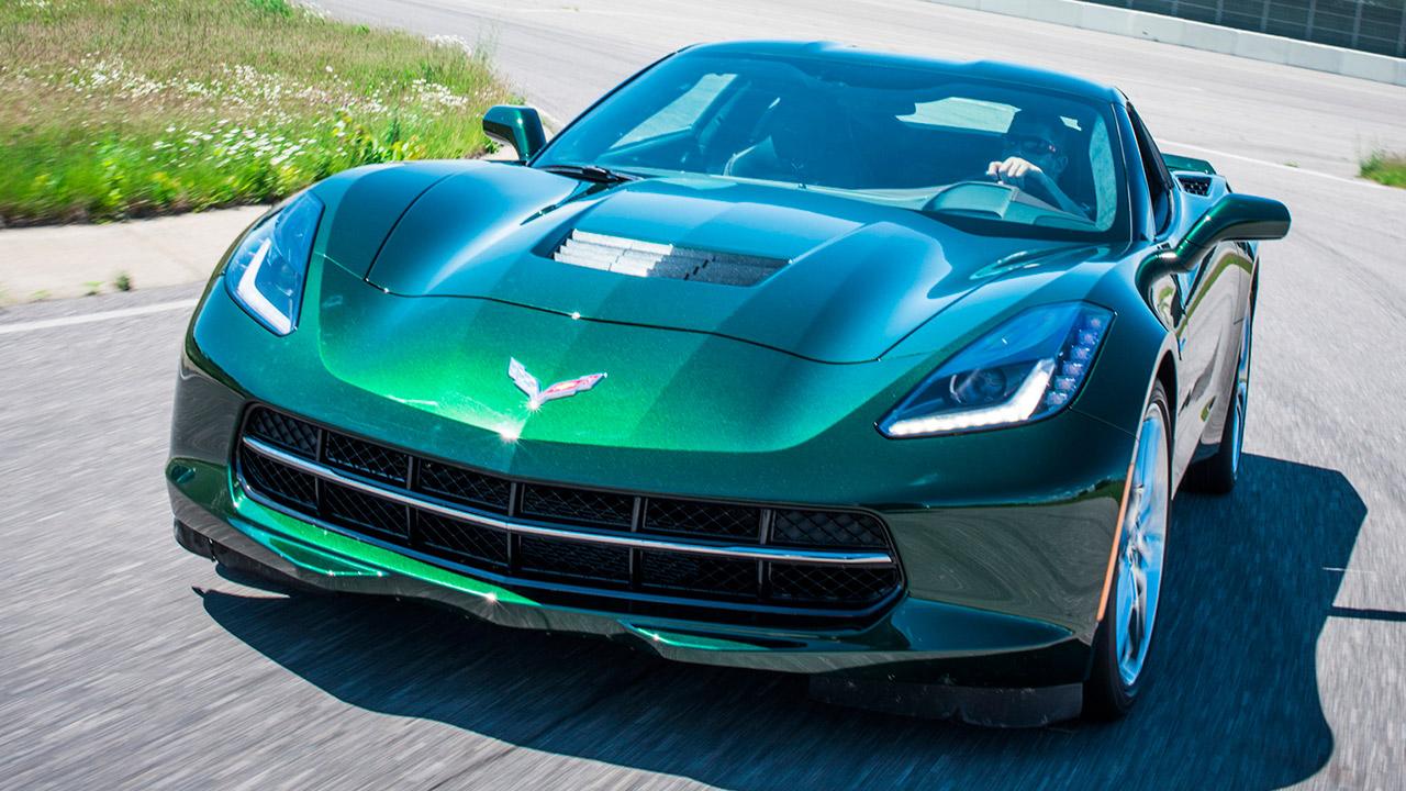 Name:  Green Corvette Slide.jpg Views: 38281 Size:  298.6 KB