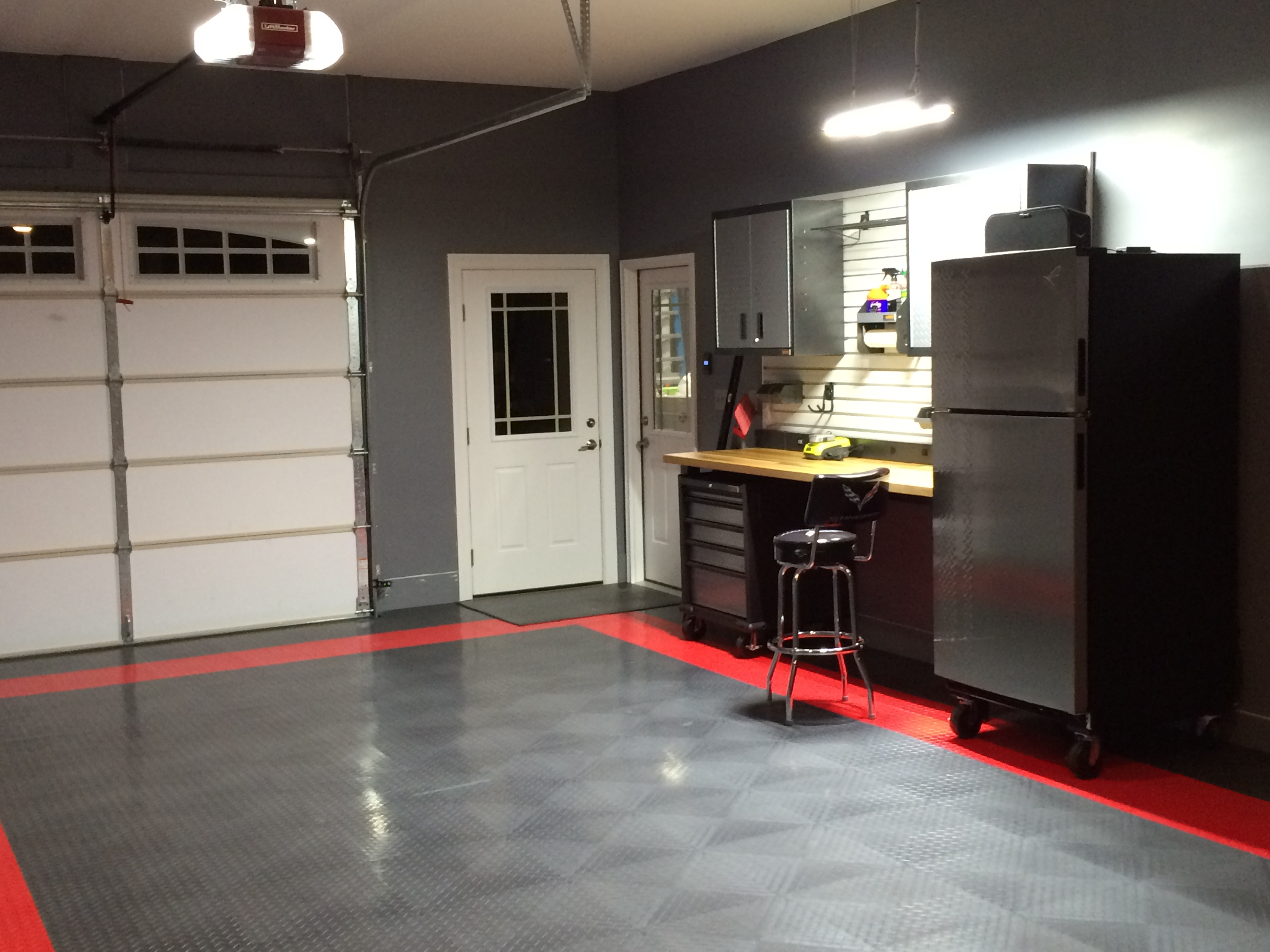 Installing racedeck garage flooring page 5 name imageeg views 1246 size 123 mb dailygadgetfo Gallery