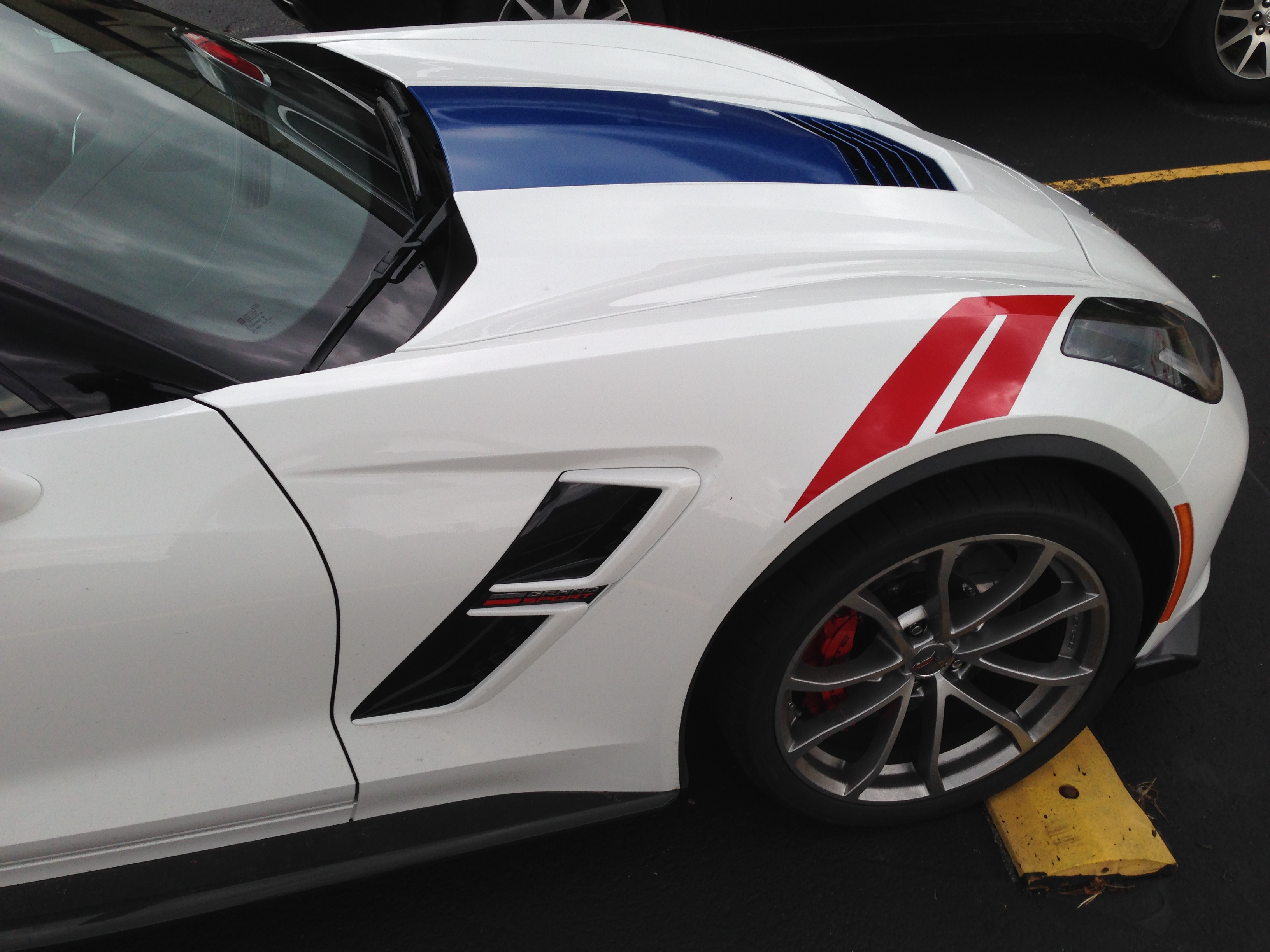 2017 corvette grand sport heritage package in arctic white corvette - Name Image Jpeg Views 23500 Size 1 49 Mb