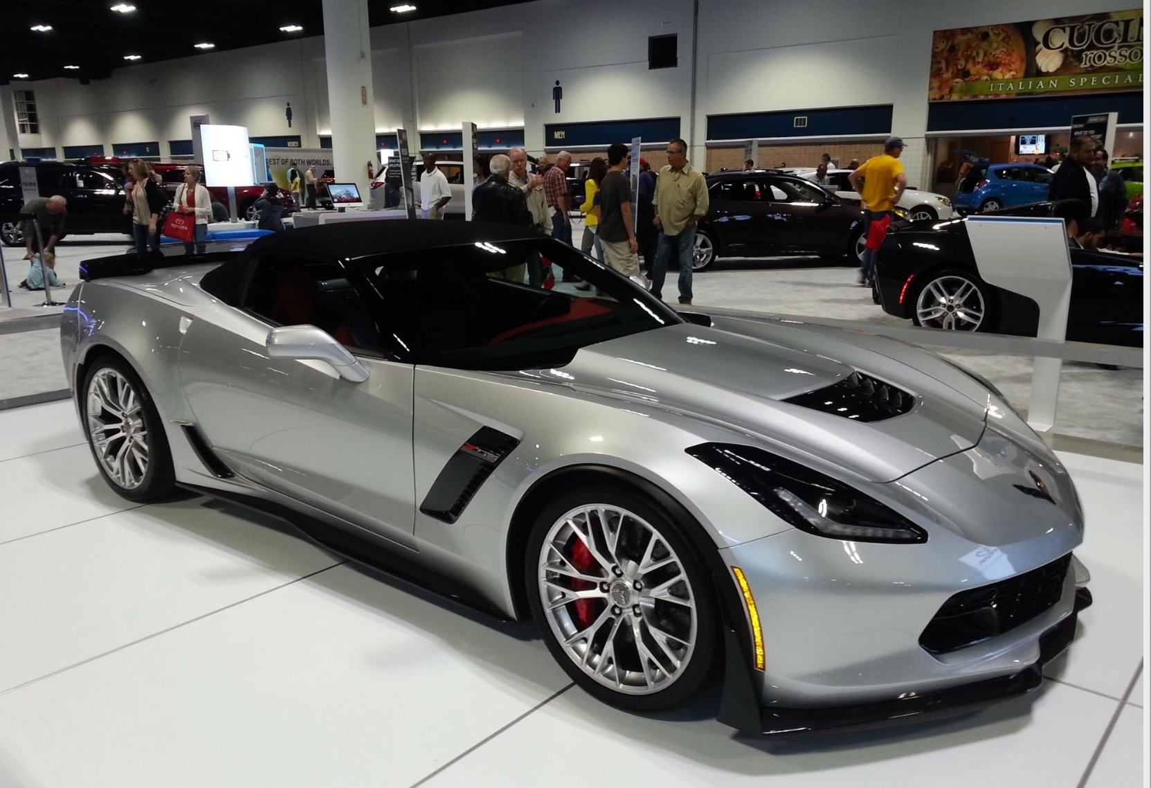 Official Z06 Blade Silver Picture Thread Page 3