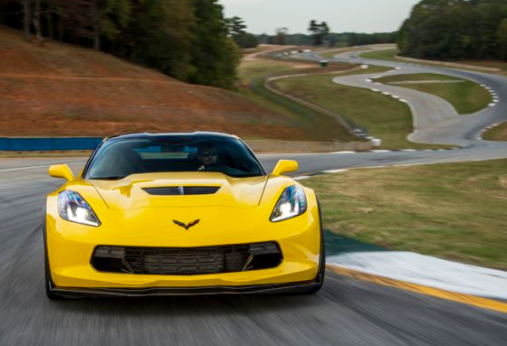 Stingray Corvette Forum