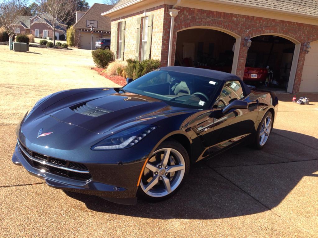 name imageuploadedbycorvette stingray forum1390364370602007jpg views 13626 size 1368 kb - Corvette 2015 Stingray Blue