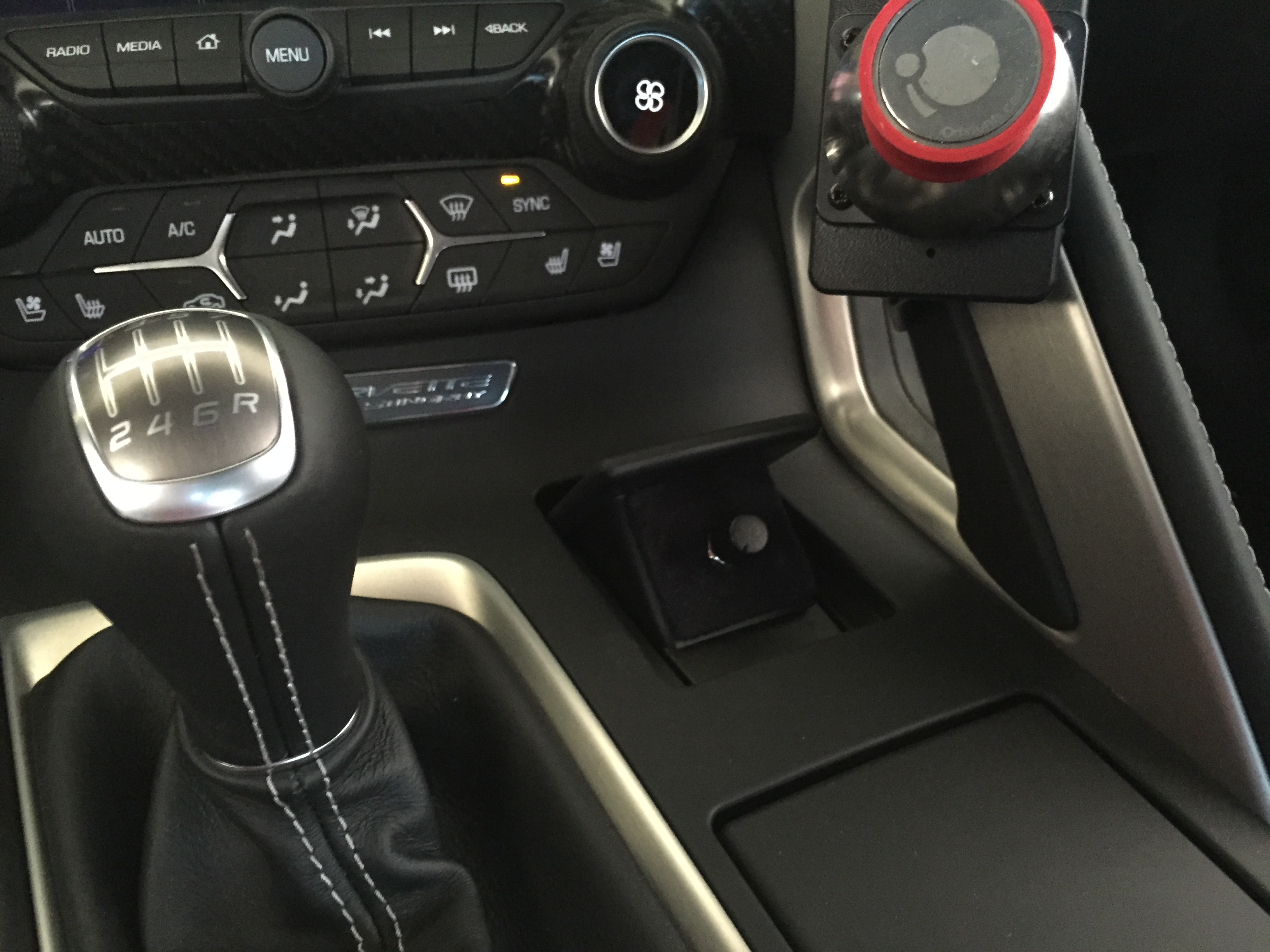 Subwoofer Install. Name Img0630 Views 3415 Size 125. Corvette. C7 Corvette Bose Wiring Diagram At Scoala.co