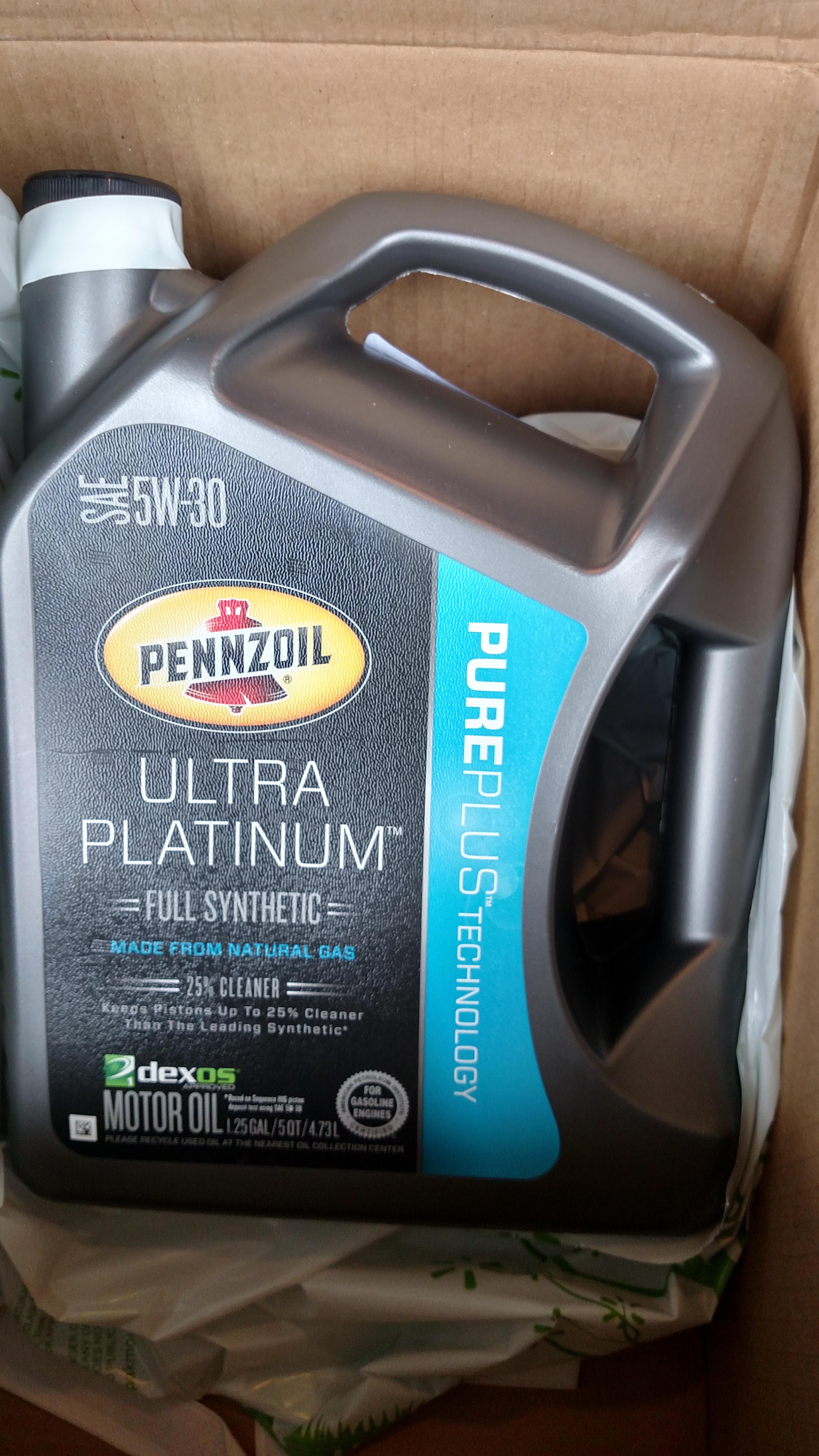 Genuine GM Protector Pkg Part# 23124544
