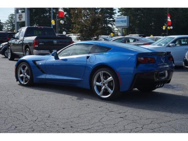 stingray corvette for sale in autos post. Black Bedroom Furniture Sets. Home Design Ideas