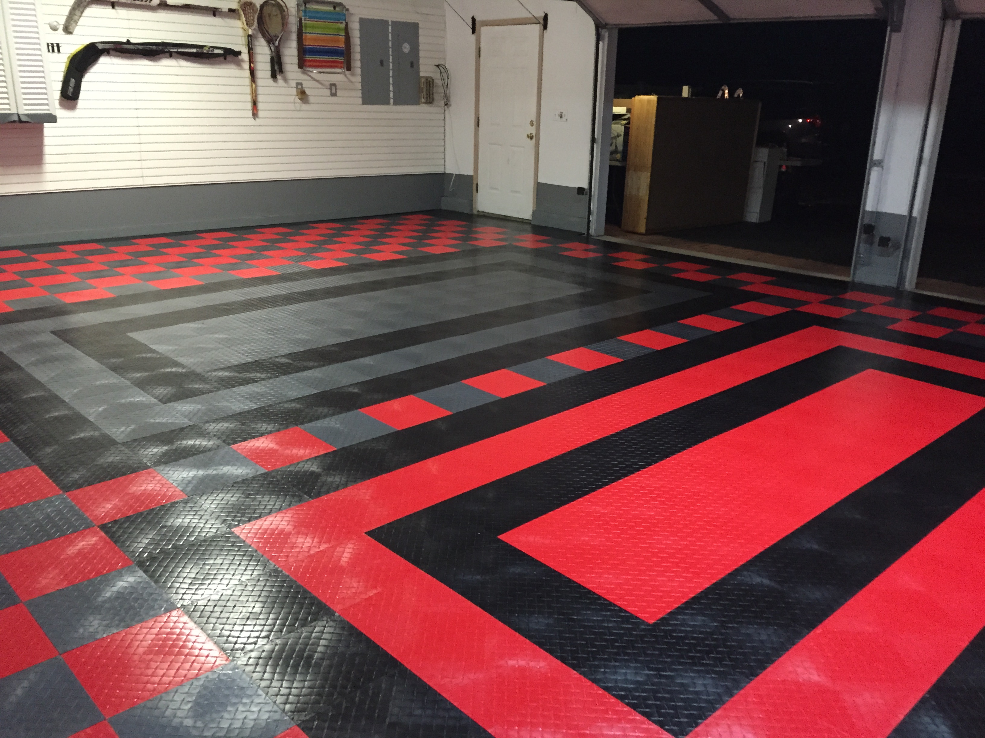 Installing racedeck garage flooring page 4 name img3333g views 1554 size 148 mb dailygadgetfo Image collections