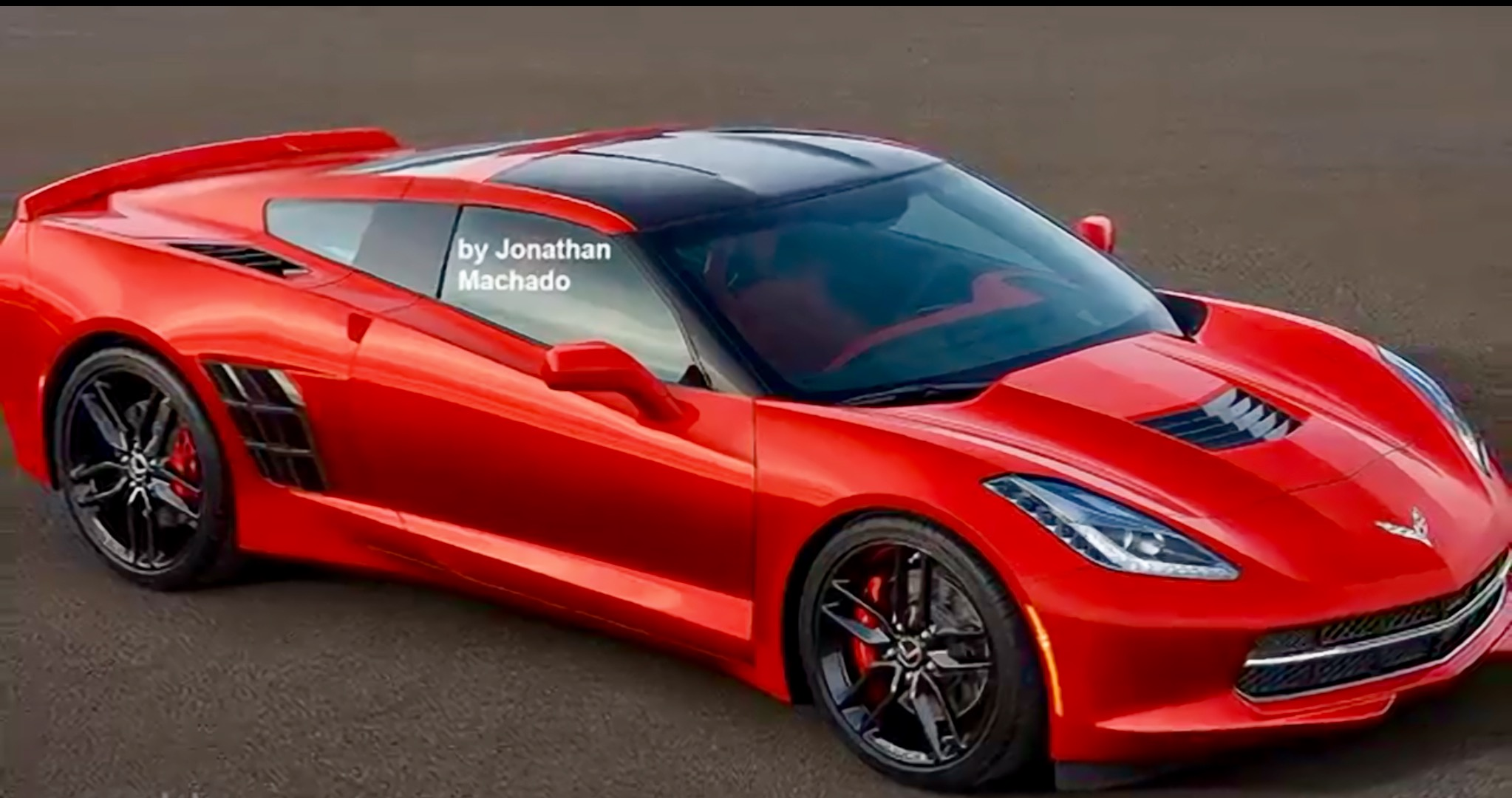 2019 Corvette Zora >> 2019 Mid Engine Corvette | Best new cars for 2018
