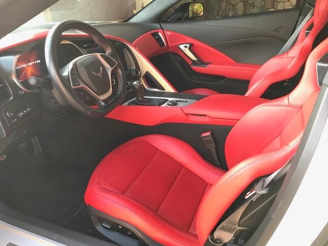 2016 Corvette Z07 >> FS 2016 Z06 w/ Z07 package, loaded, Blade Silver w ...