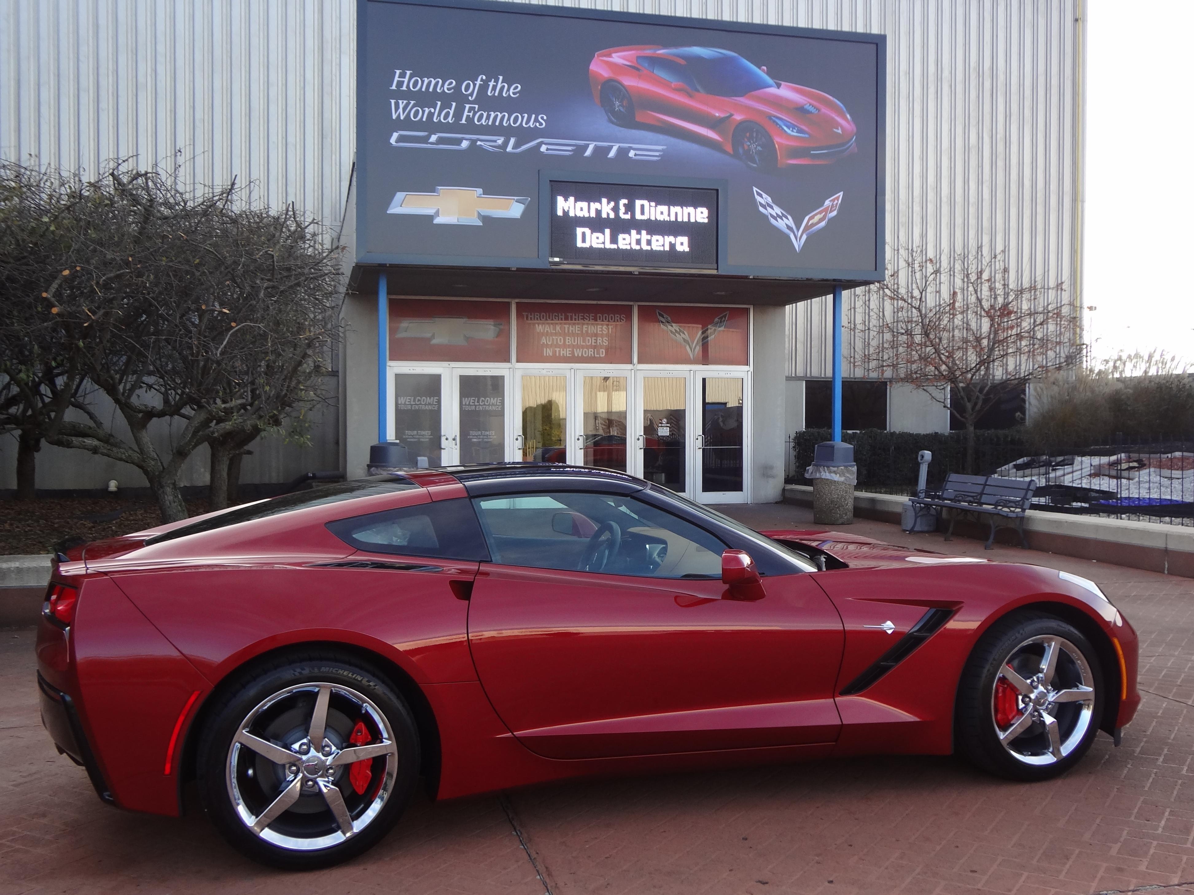 Superbe Stingray Corvette Forum