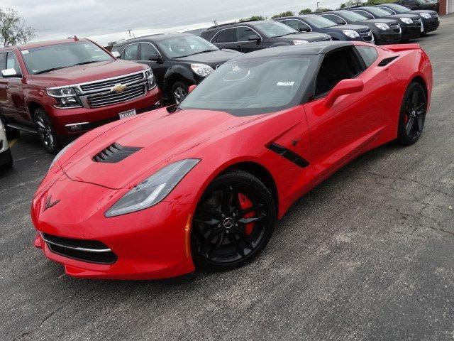 Image 2015 Chevrolet Corvette Performance Data Recorder | Auto Design ...