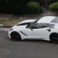 Air Water Leak From Targa Top Stingray Corvette Forum